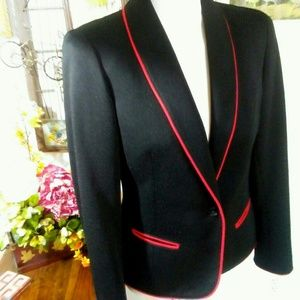 Beautiful Black Blazer